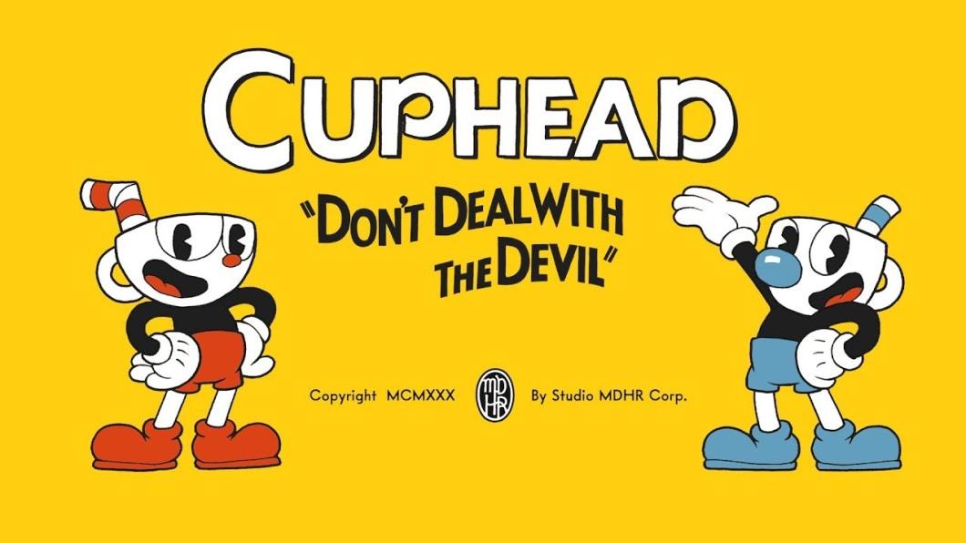 Cuphead - En-tete