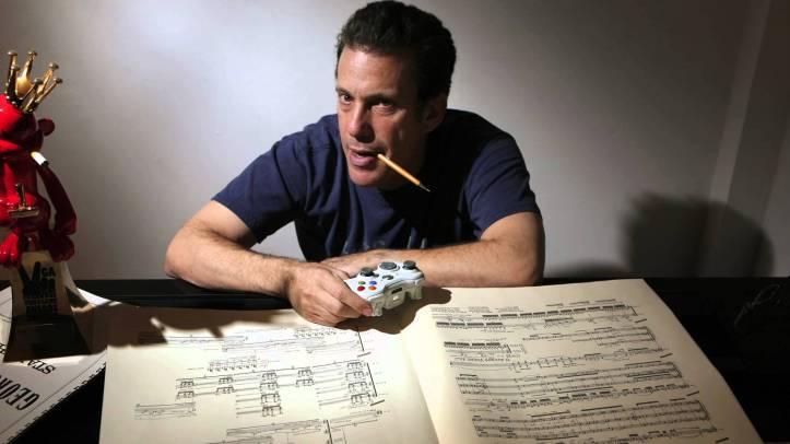 Garry Schyman