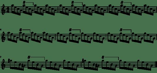 ANB - Arpèges de l'introduction