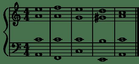 ANB - Suite Harmonique 1
