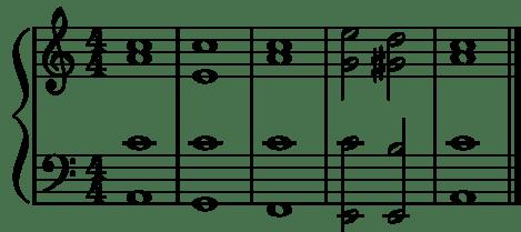 ANB - Suite Harmonique 2