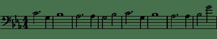 Dans le style de BioShock - Thème aux violoncelles