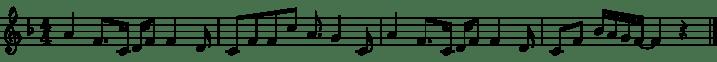 SMW - Thème principal (première partie)
