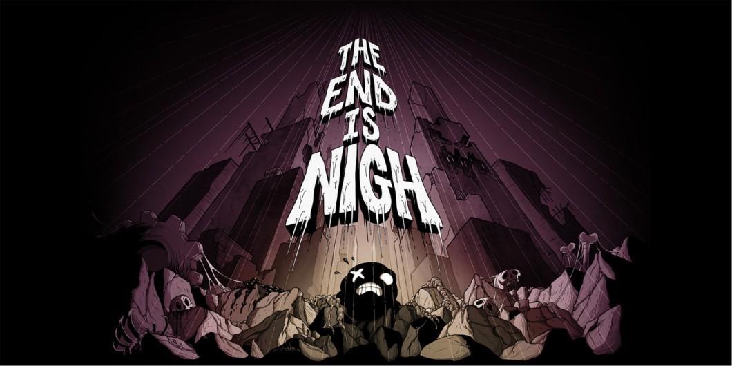 The End Is Nigh - En-tete