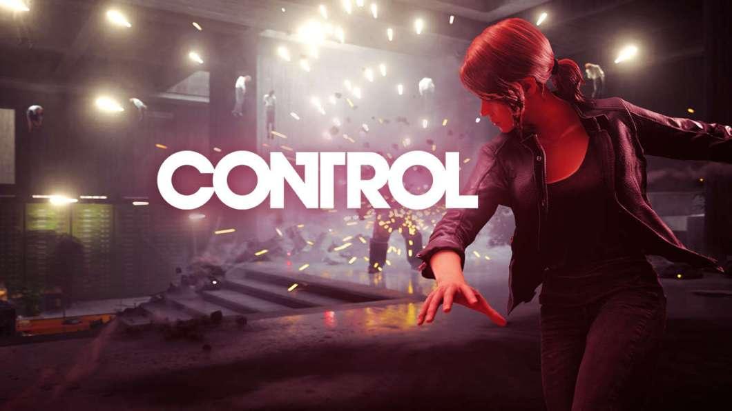 Control - En-tête